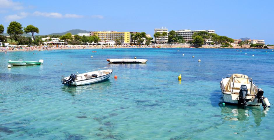 Bucht von Es Cana