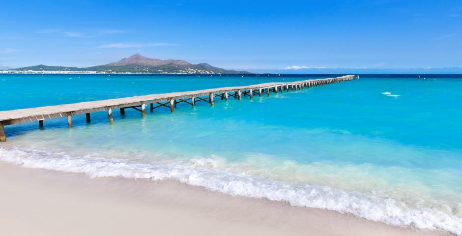 """Résultat de recherche d'images pour """"playa de muro majorque"""""""