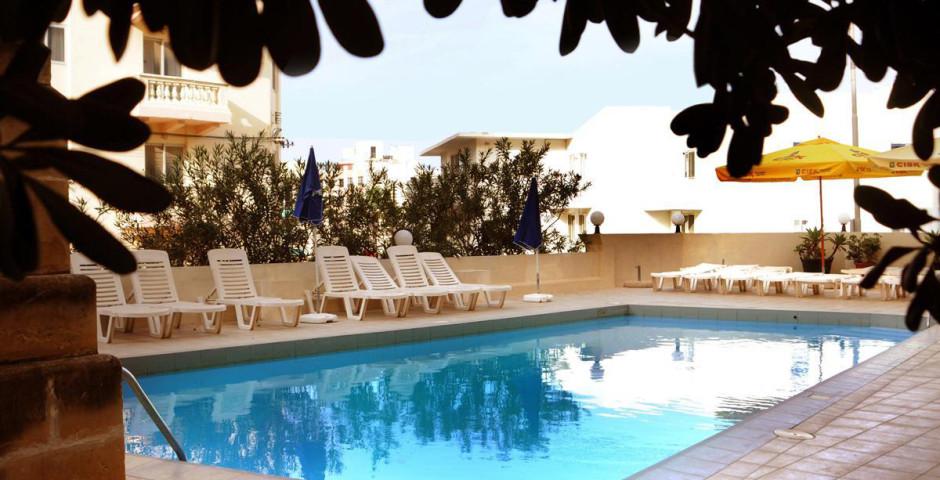 Il-Palazzin Hotel