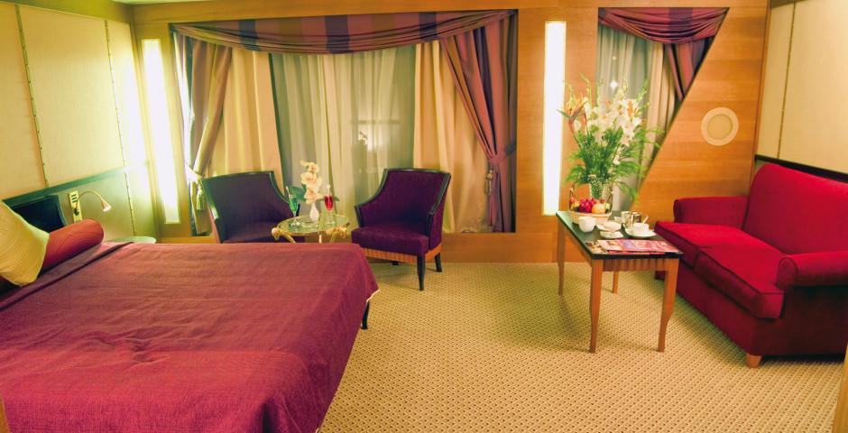 Suite - MY Alyssa & Spa - 4 nuits