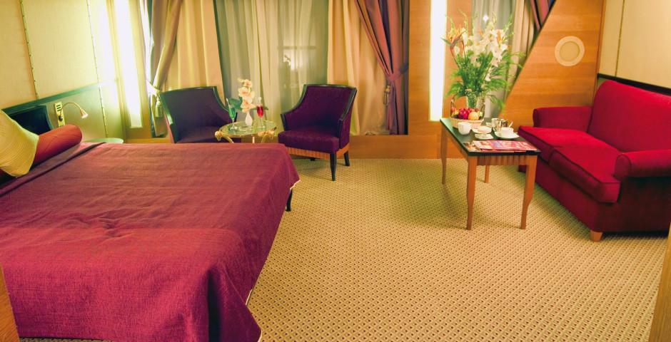 Suite - MY Alyssa & Spa - 7 Nächte