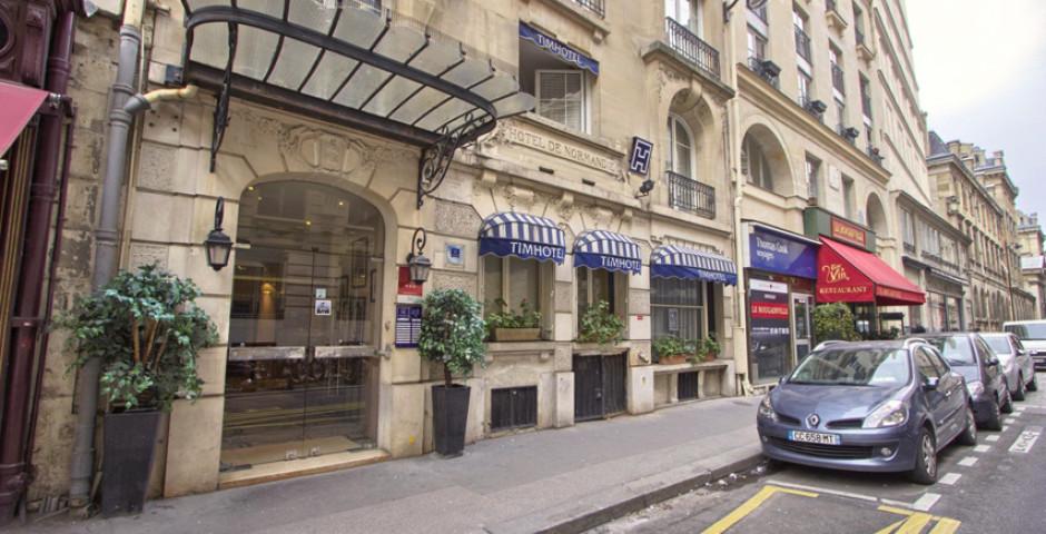 Timhotel Palais Royal