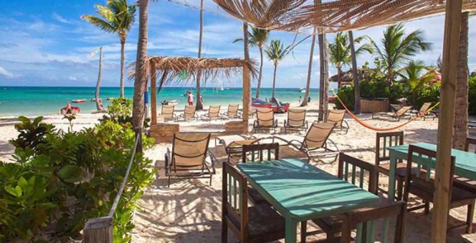 Chateau del Mar Ocean Villas & Resort