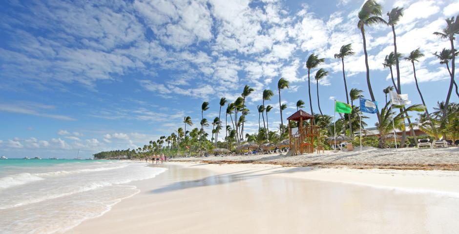 Grand Palladium Punta Cana Resort & Spa .