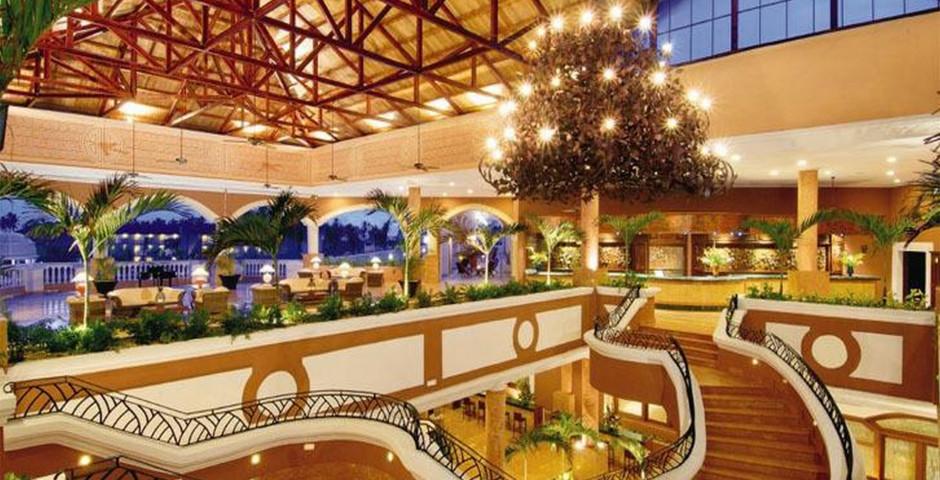Dreams Punta Cana Resorts & Spa All Inclusive