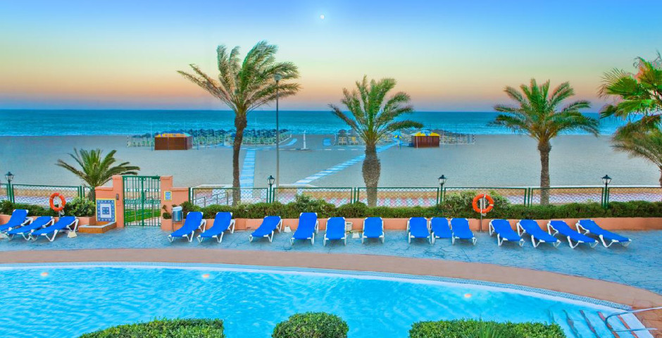 Best Roquetas (ex. Hotel Playaluna)