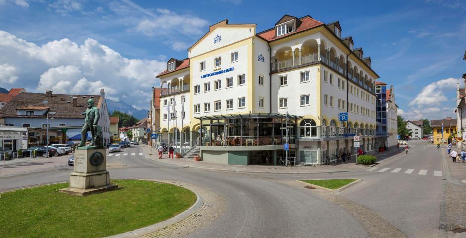 Hotel Luitpoldpark