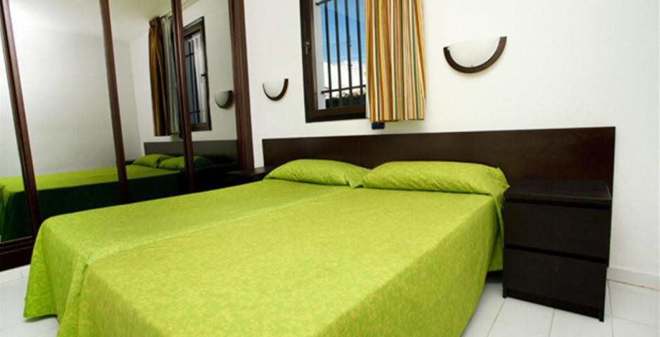 Las Buganvillas Apartments