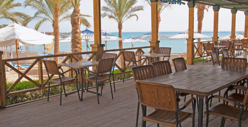 Hilton Hurghada Resort
