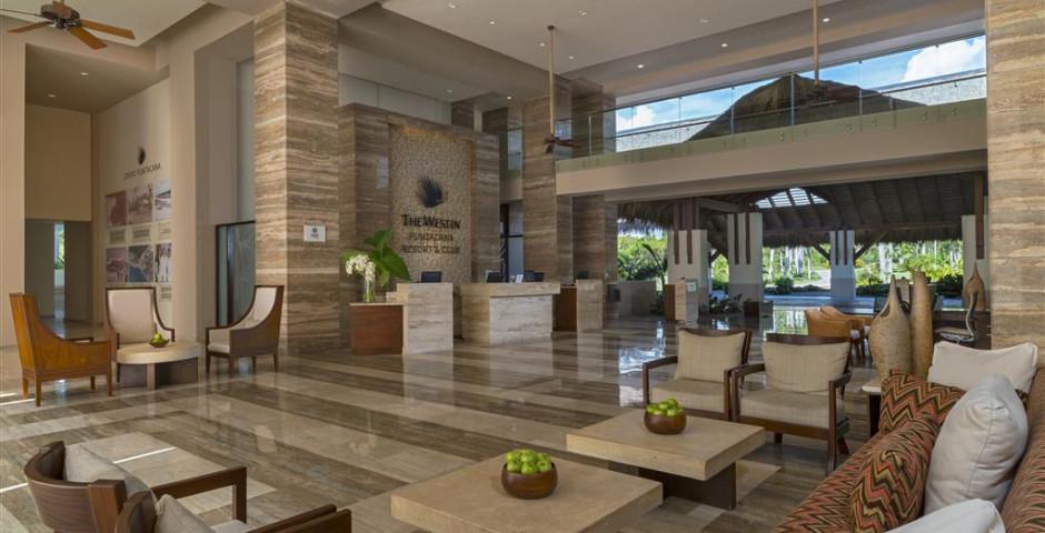 The Westin Punta Cana Resort and Club