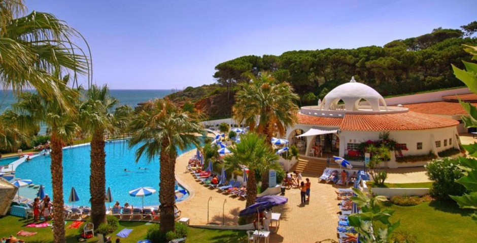 Oura View Beach Club