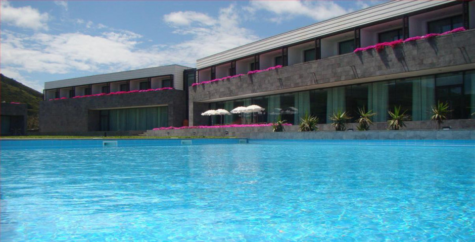 Graciosa Resort