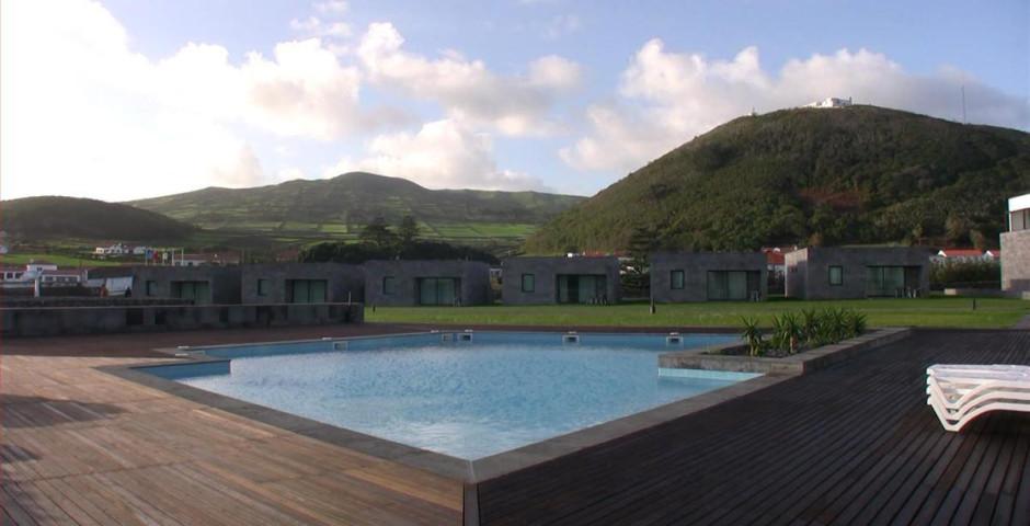 Graciosa Resort