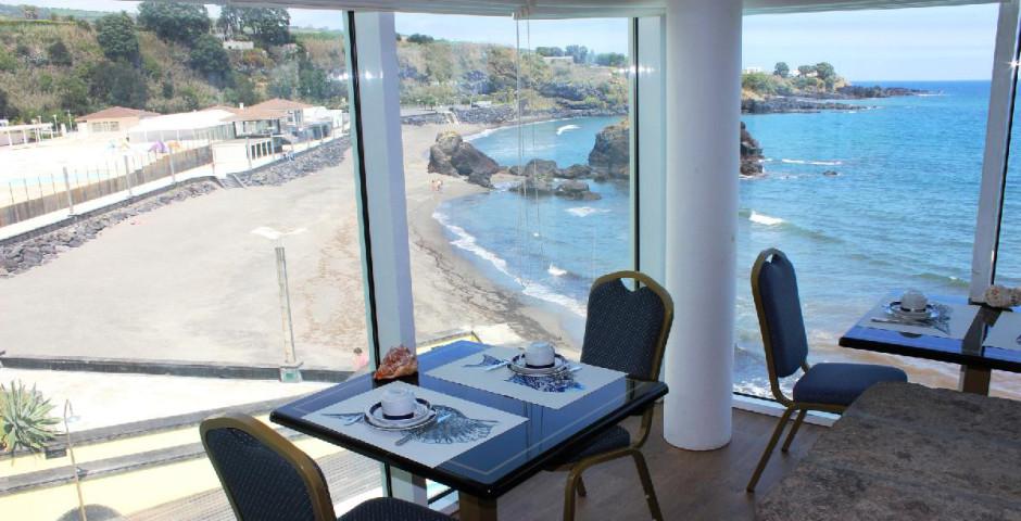 Vinha D'Areia Beach Hotel (ex. Marina Hotel)