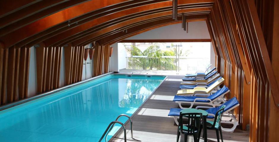 Ponta Delgada Hotel