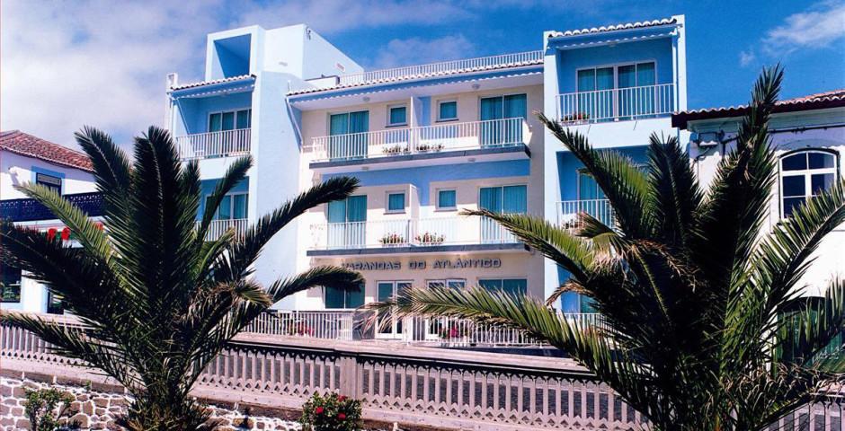 Varandas do Atlantico Hotel