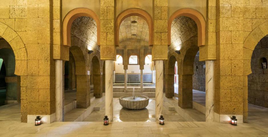 Hôtel Ilunion Tartessus Sancti Petri
