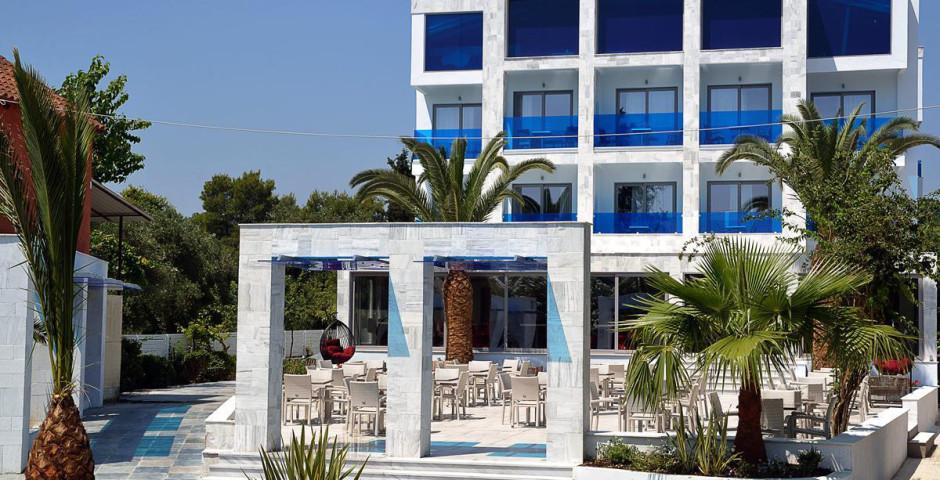 Corfu Palma Boutique Hôtel