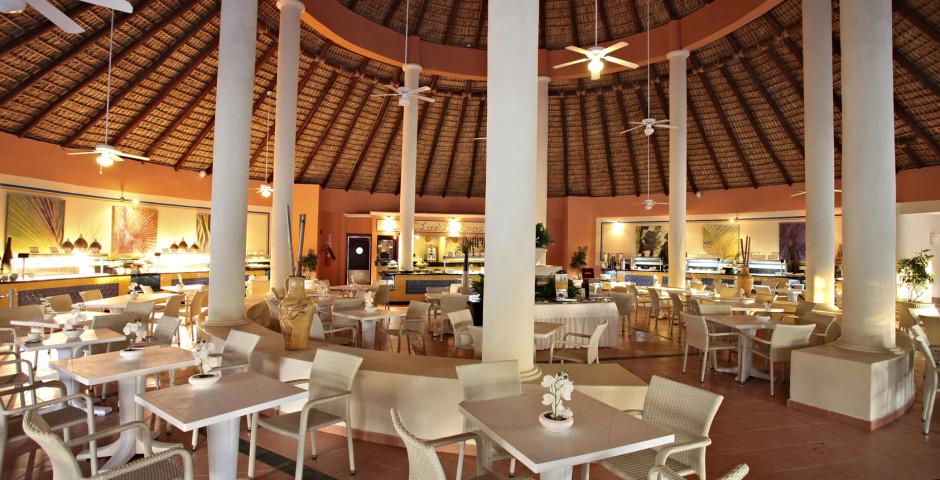 Luxury Bahia Principe Ambar Don Pablo All Incl.