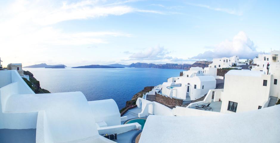 Ambassador Aegean Luxury Hôtel & Suites Santorini
