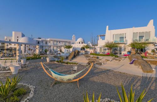 Hôtel Kouros Exclusive