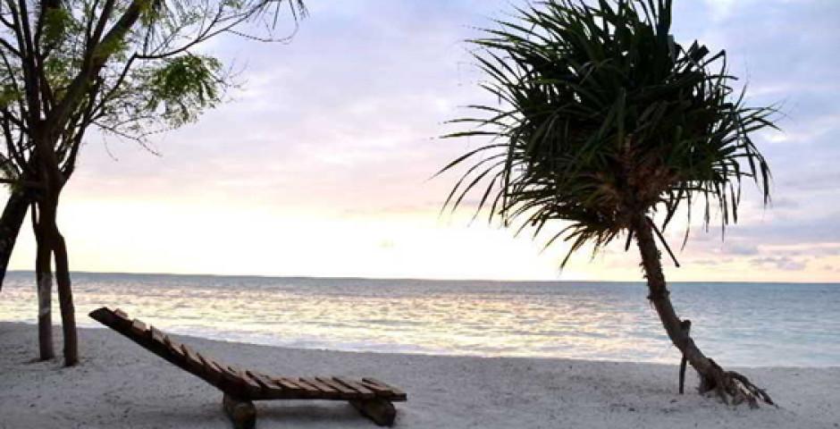 Indigo Beach Zanzibar Hotel