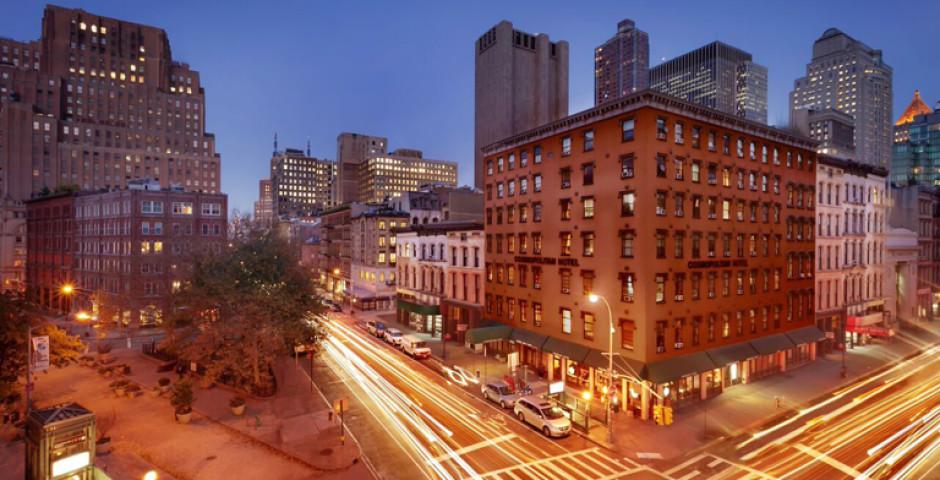 Cosmopolitan Hotel Tribeca