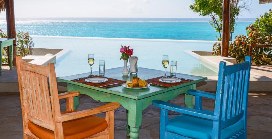 Ras Michamvi Beach Resort