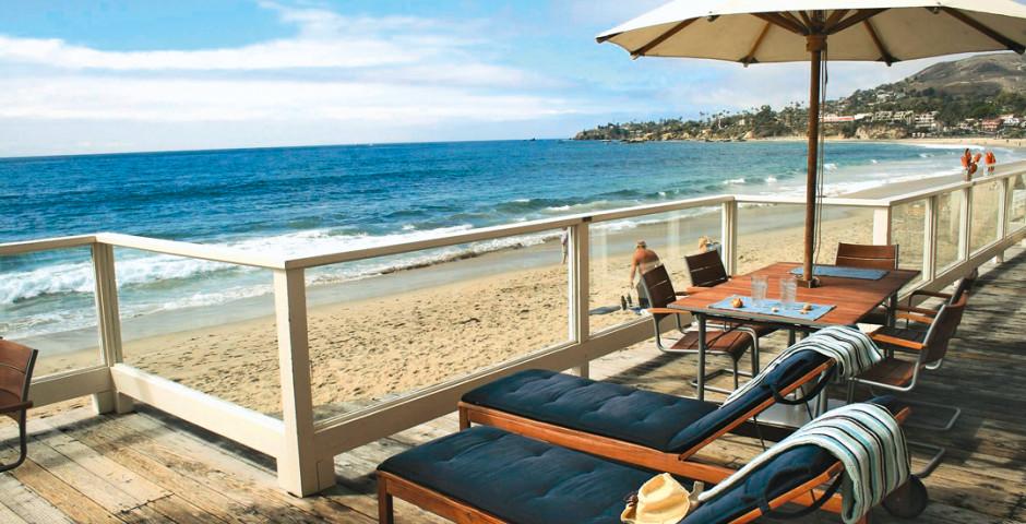 Pacific Edge Hotel