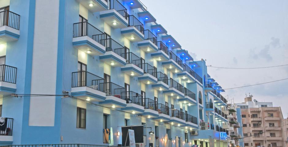 Hotel Euroclub