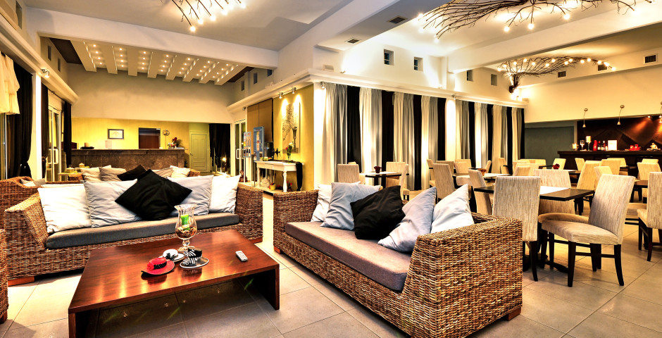 Louloudis Boutique Hotel (Adults Only)