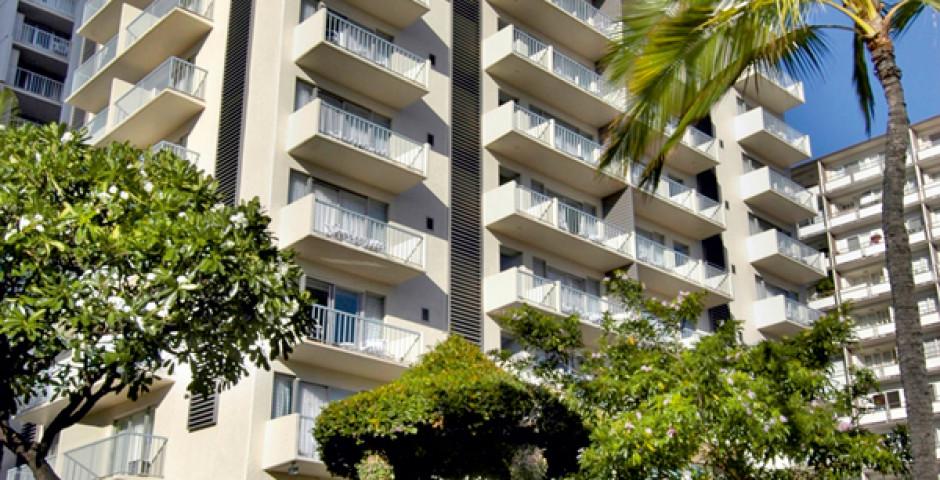 Coconut Waikiki