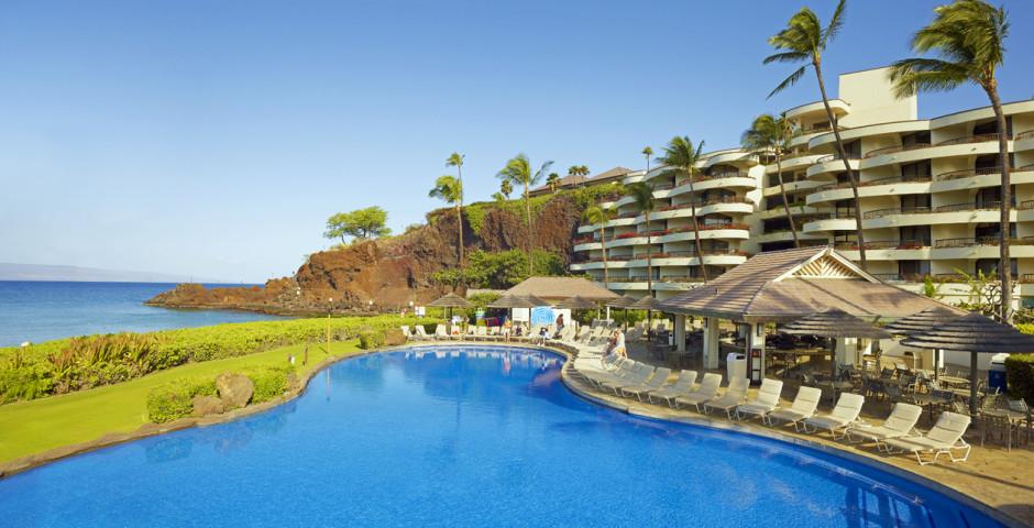 Sheraton Maui Resort & Spa
