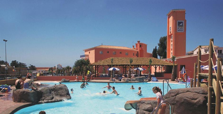Diver Hotel Marbella