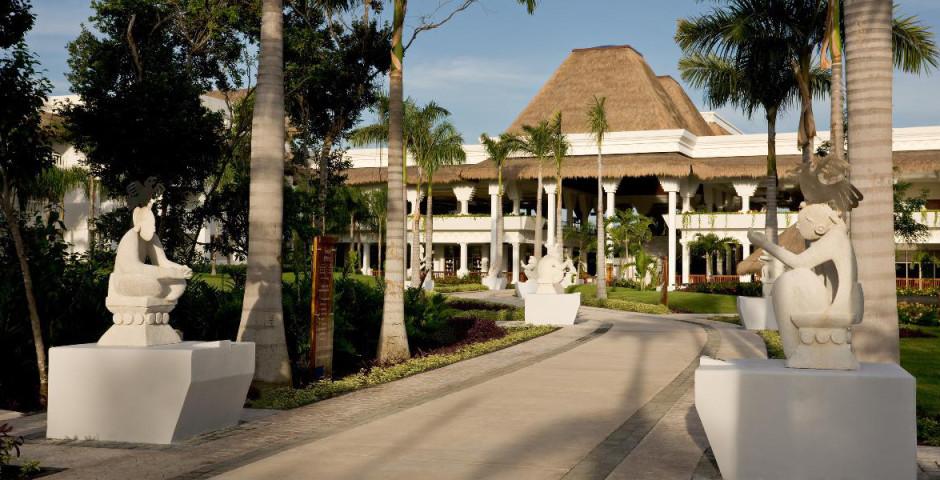 Grand Riviera Princess All Suites & Spa Resort