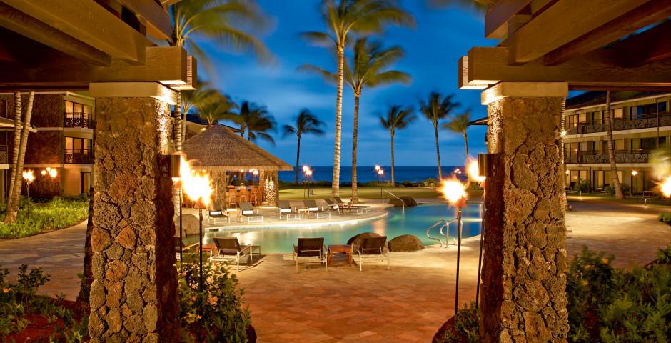 Ko'a Kea Hotel and Resort