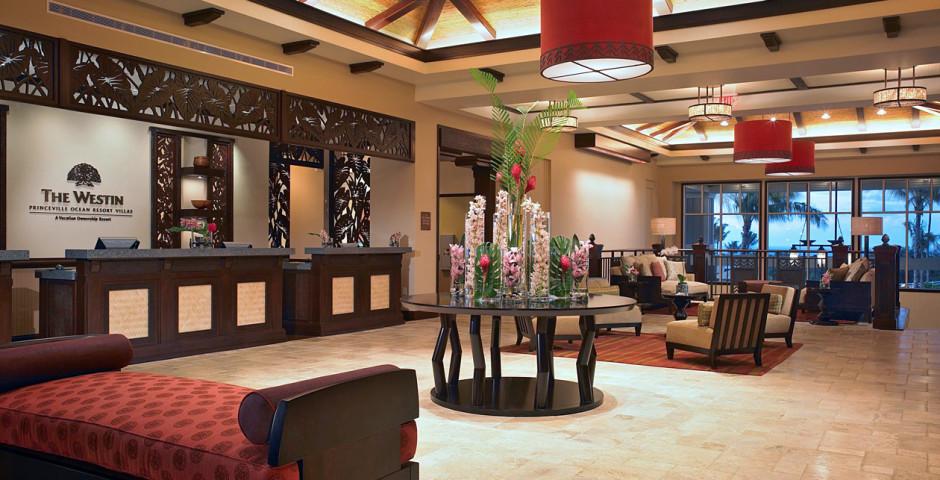 The Westin Princeville Ocean Resort Villas