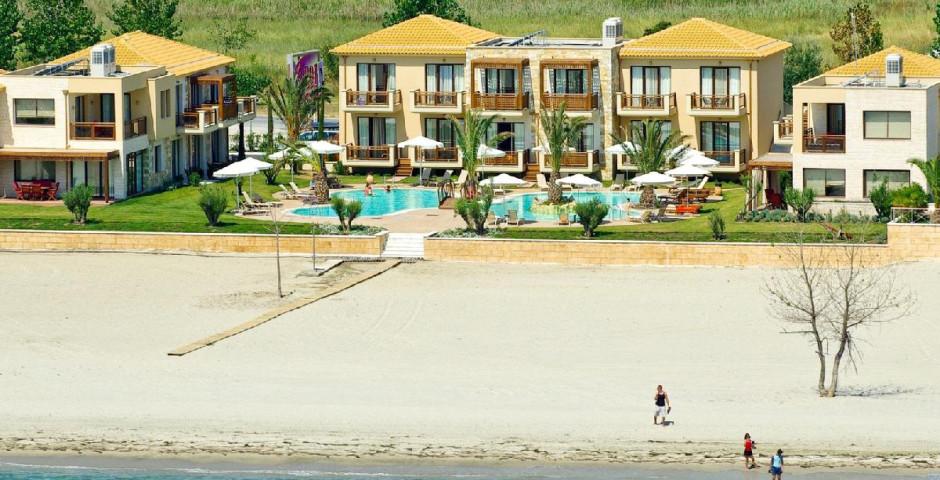 Mediterranean Village Hôtel & Spa