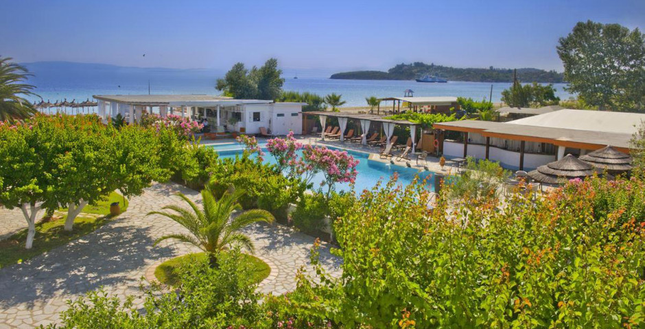 Antigoni Beach Hotel