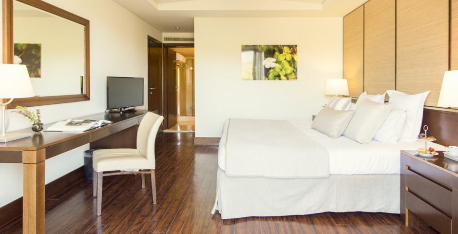 Meliton - Porto Carras Grand Resort
