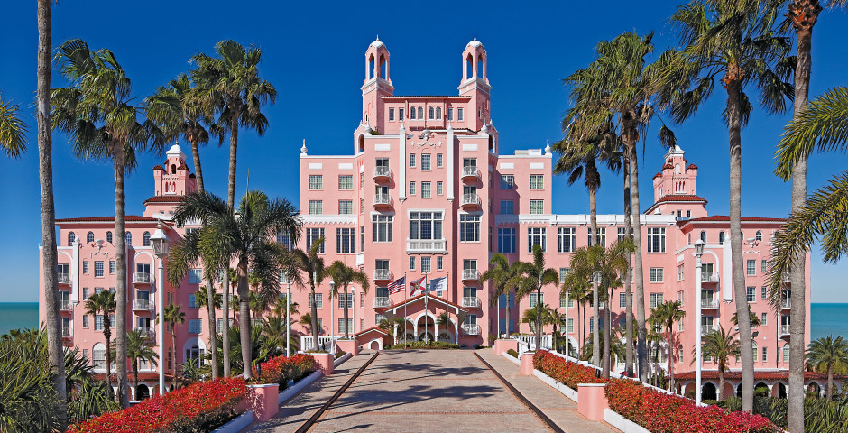The Don CeSar