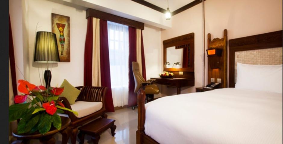 DoubleTree By Hilton Zanzibar - Stone Town