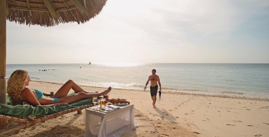 Zanzibar Serena Hotel