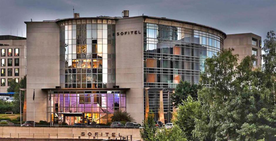 Sofitel Luxembourg Europe