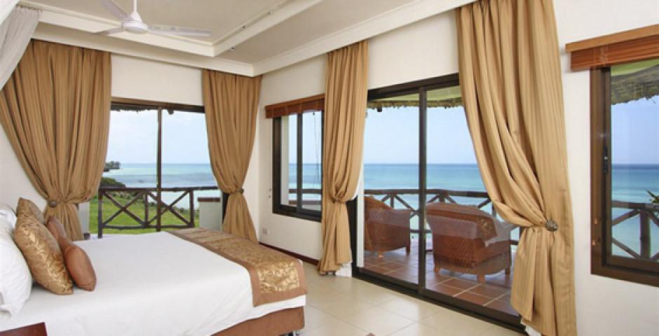Chambre double Deluxe - Sea Cliff Resort & Spa