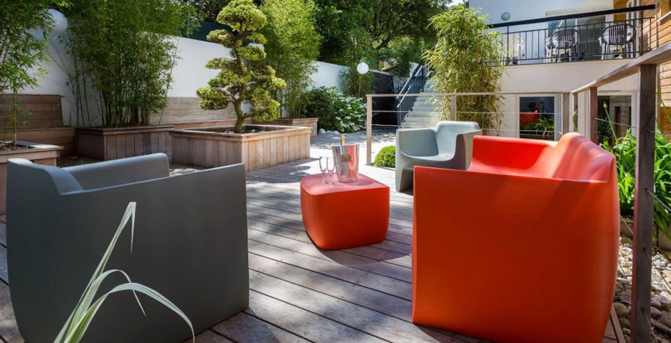 Best Western Garden And Spa La Baule