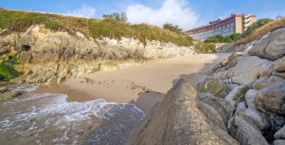 Eurostars Ciudad de la Coruña