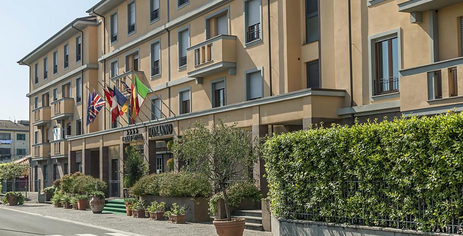 Grand Hôtel Bonanno