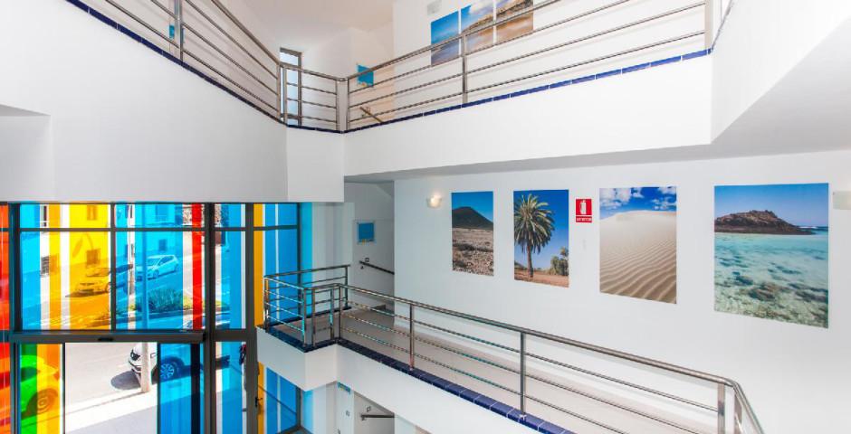 Apartamentos Tao