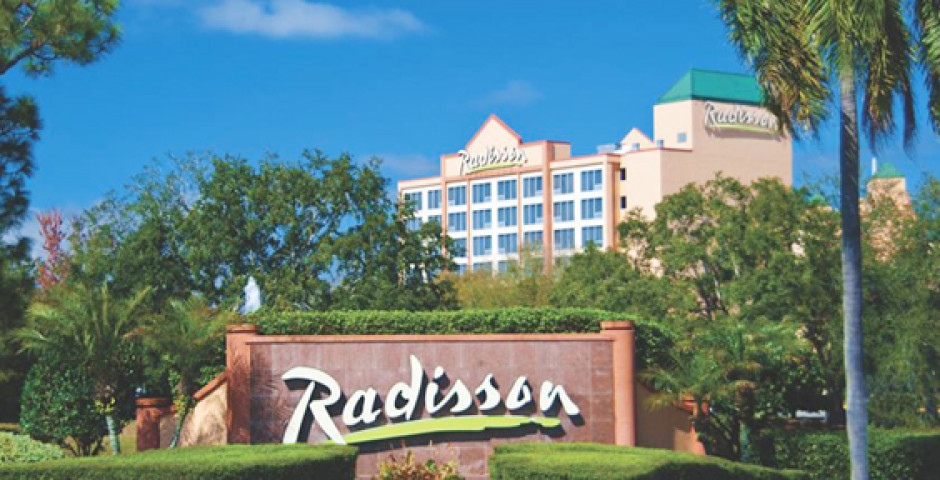 Radisson Resort Orlando - Celebration